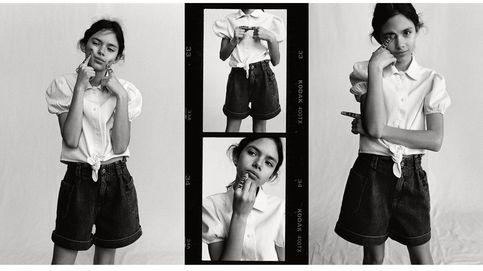 Ava Salazar, tras los pasos de Paz Vega: su posado para Zara y su futuro como actriz