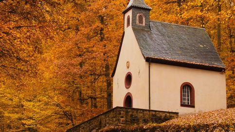 Estos pueblos españoles son bonitos en cualquier época pero en otoño más todavía