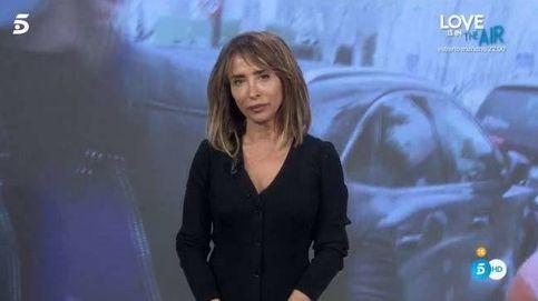 Dardazo de María Patiño ('Socialité') a Tele 5 por el trato de favor a Jorge Javier