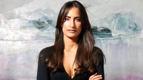 Un flequillo como el de Rachel Valdés: chic, sexy y cómodo