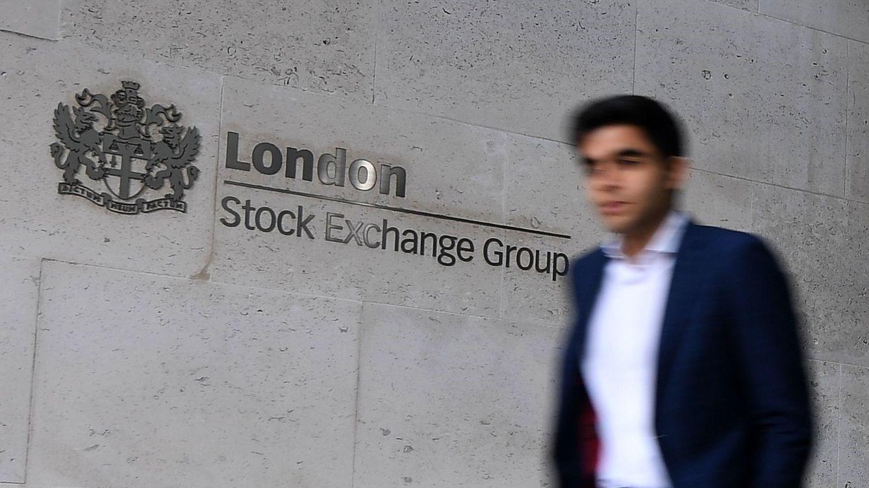 La Bolsa de Londres rechaza la propuesta de compra no solicitada de la de Hong Kong