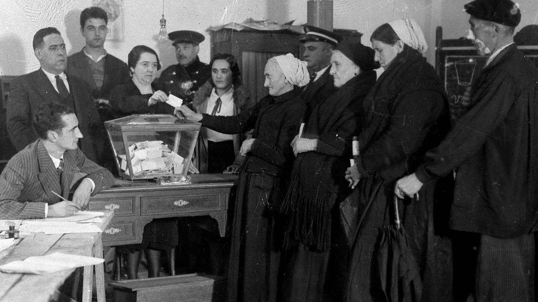 Siete cosas que una mujer tenía prohibidas hace tan solo 100 años