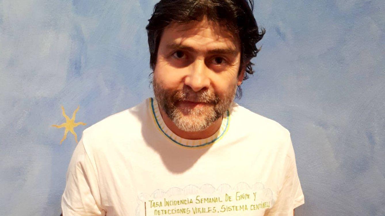 El epidemiólogo que ha librado a Asturias del covid 24 días: La situación es preocupante