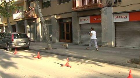 Crimen de Vilanova: el cadáver de la niña de 13 años apareció bajo el colchón de un vecino