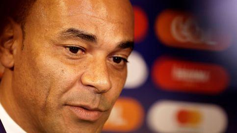 Muere el hijo del exfutbolista Cafú al sufrir un infarto mientras jugaba a fútbol