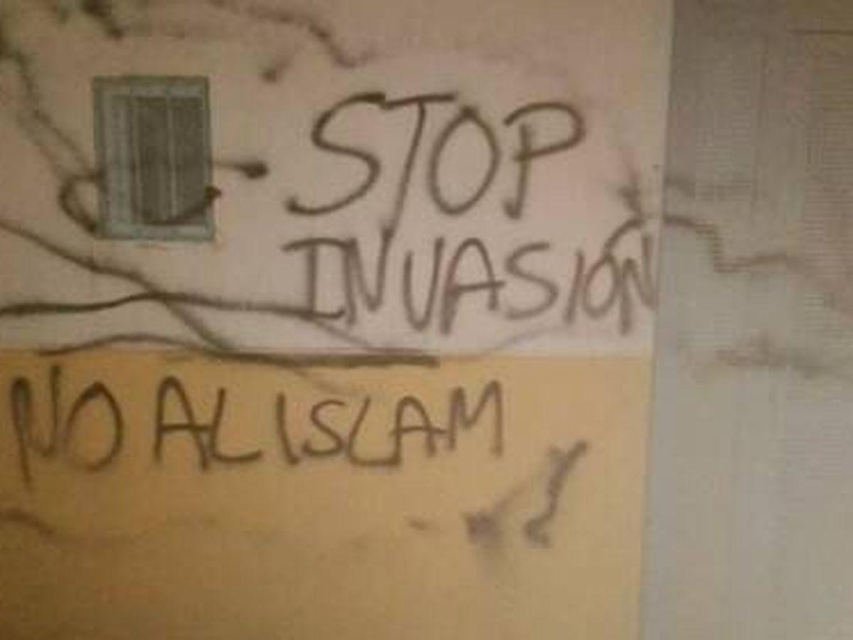 Foto:  Foto: Twitter de Islam en Murcia