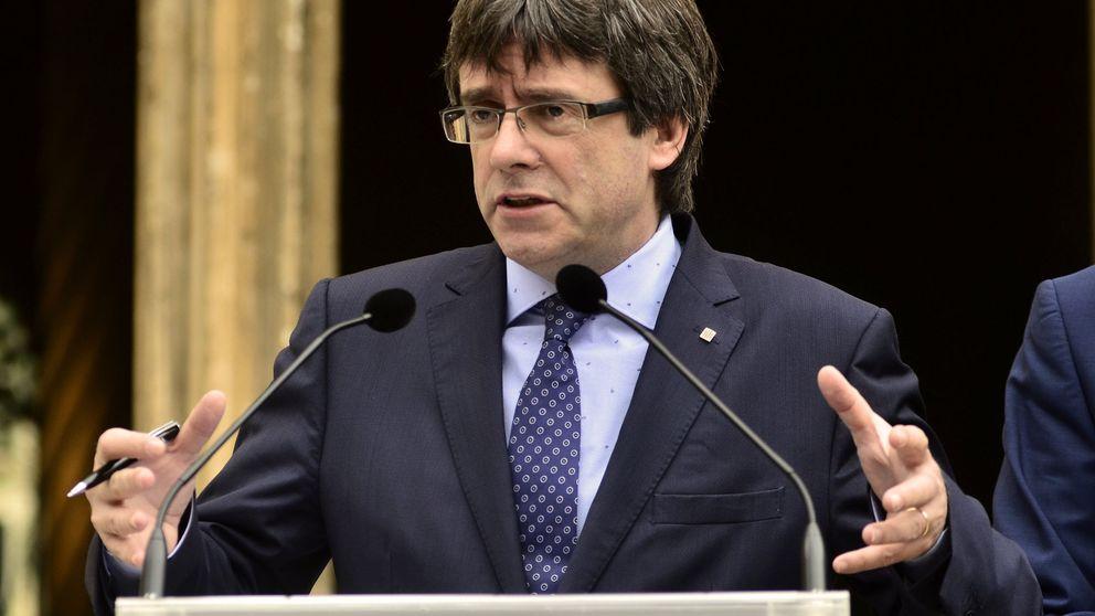 Moody's baja la nota de Cataluña al nivel más bajo en la historia de una CCAA