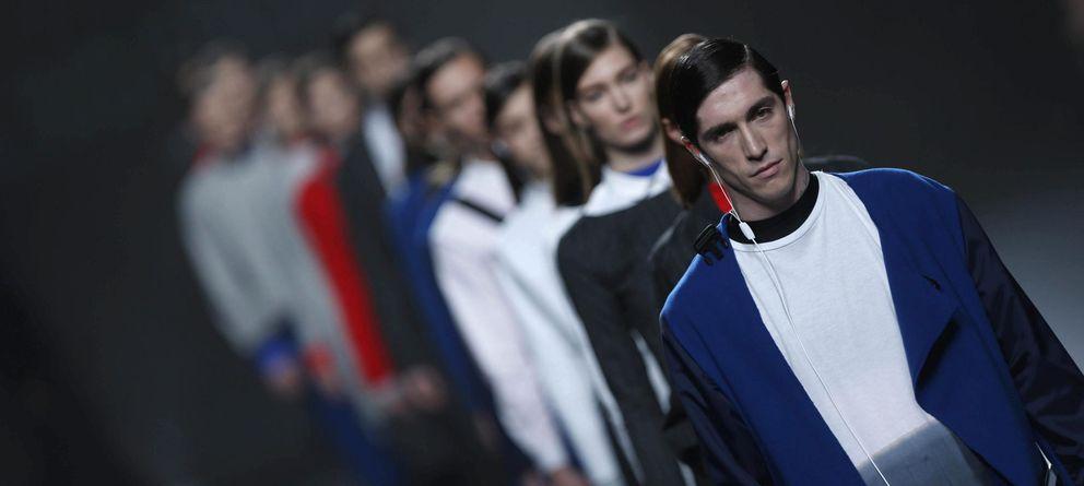 Foto: Todos los desfiles de Mercedes-Benz Fashion Week Madrid