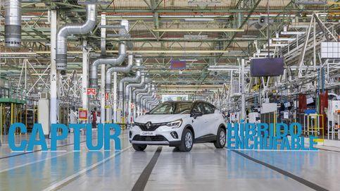 Renault plantea un ERTE en Valladolid y Palencia por la falta de suministros
