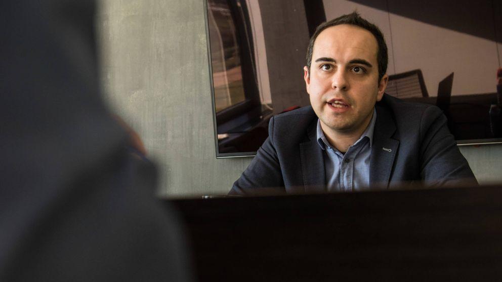 J. M. Calvo: Revalidar Madrid es llegar a 2020 con opciones de alcanzar La Moncloa