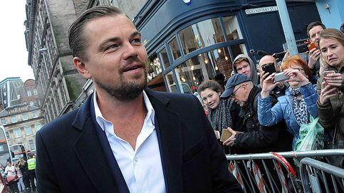 Leonardo DiCaprio se liga a Bella Hadid: un rumor que cuesta creer