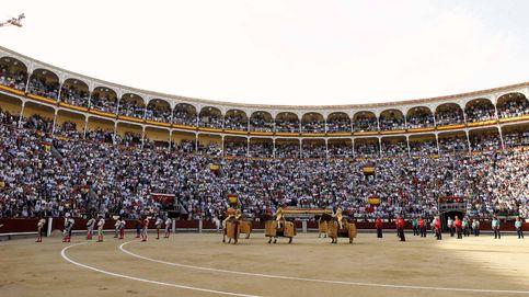 Cartel de San Isidro 2017 en Las Ventas: programación de toros en Madrid