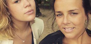 Post de Rumores y desmentidos de Pauline Ducruet y Camille Gottlieb tras la boda de Carlota