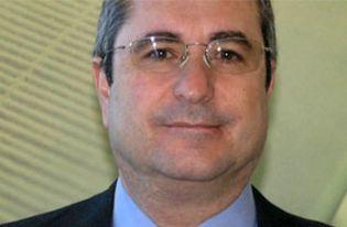 Foto: Javier Sanz, nuevo director general de Mann+Hummel Ibérica