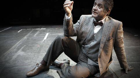 Pedro Casablanc: Bárcenas me ha dado muchísimas alegrías