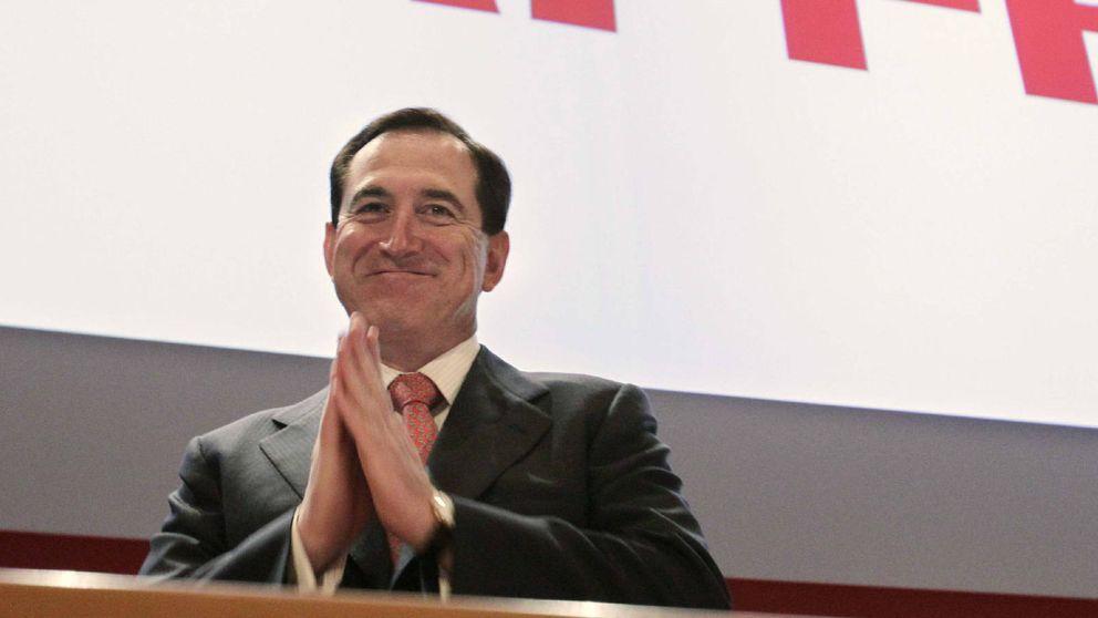 Mapfre estudia ir a los tribunales para defenderse por el caso Bankia