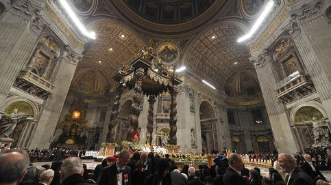 Lo que descubrí después de pasar 11 años investigando al Vaticano