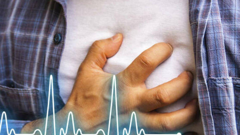 ¿Infarto o miocarditis? Una gota de sangre puede ayudar a diferenciar ambas patologías