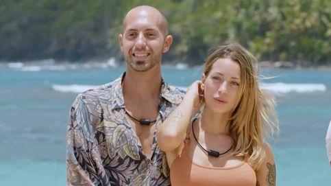 ¿Quiénes son Pablo y Mayka, la pareja de 'La isla de las tentaciones 2'?