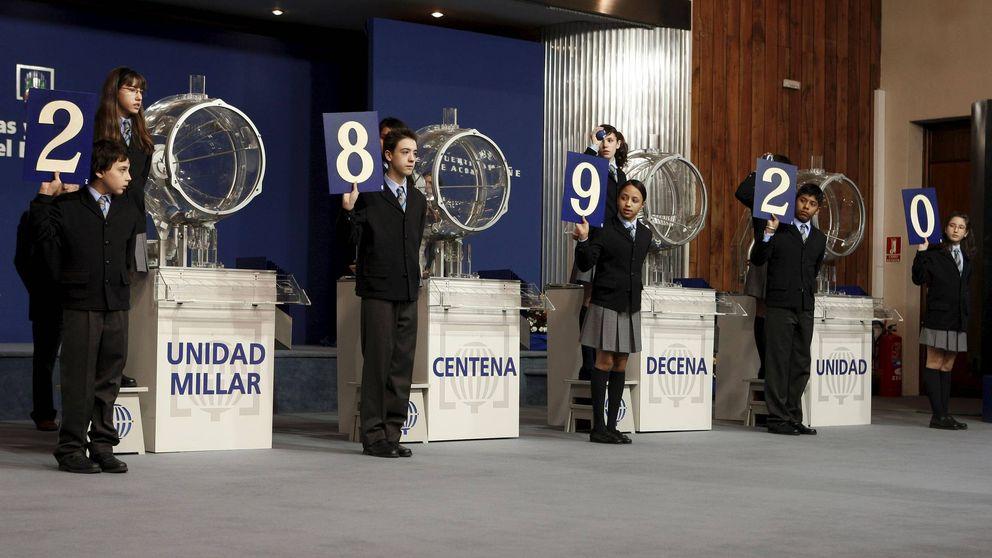 Lotería del Niño 2017: los madrileños, los más afortunados en el Sorteo