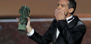 Post de En imágenes, los mejores momentos de la gala de los Premios Goya 2020