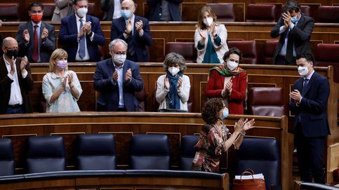 Sánchez deja a Iglesias hacer con Bildupese a la incomodidad de algunos ministros