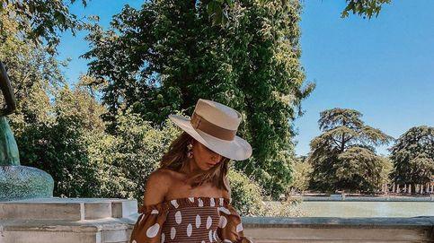 Los maxivestidos de H&M sientan genial a las chicas bajitas y Alexandra Pereira lo sabe