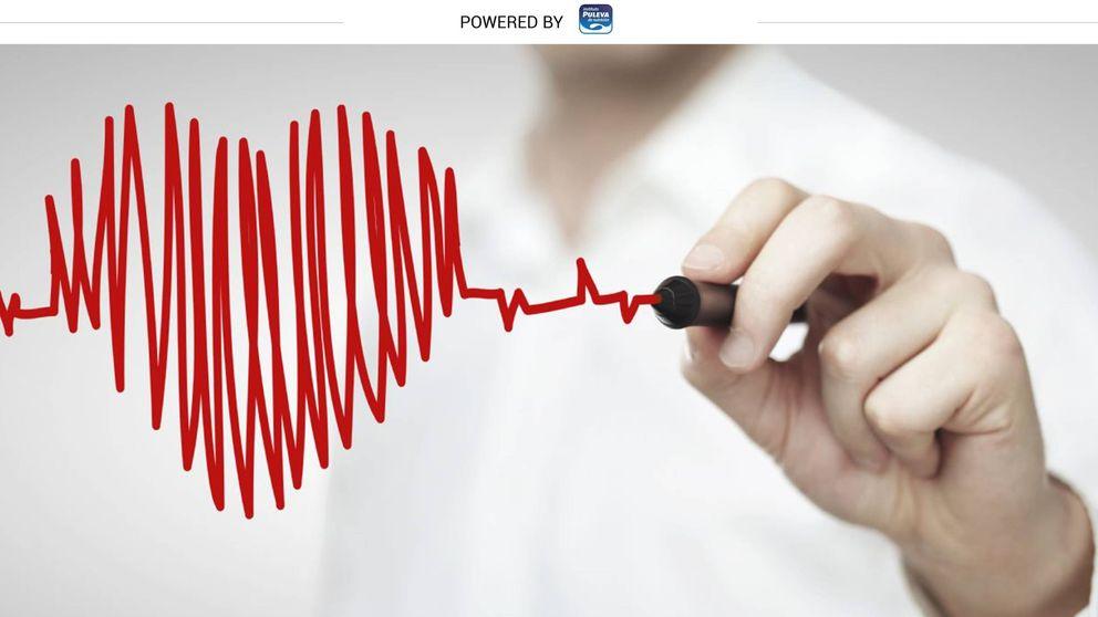 Estos son los 10 pasos que tienes que seguir para cuidar tu corazón