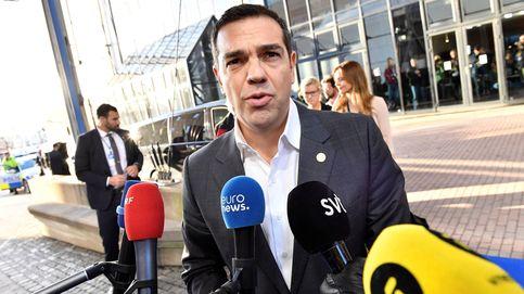 Alexis Tsipras: tres años para domar a la fiera de izquierdas