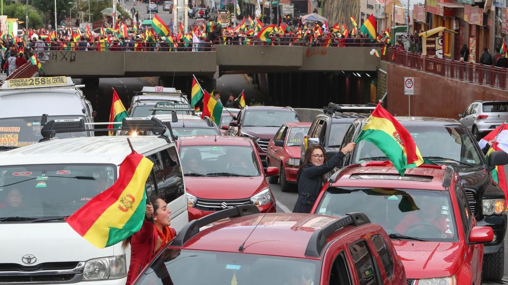 ¿Quién puede sustituir a Evo Morales? El vacío de poder dificulta la sucesión en Bolivia