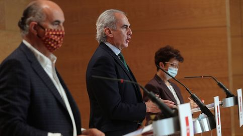 Madrid aplicará restricciones en otras tres zonas básicas de salud desde el lunes