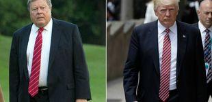Post de El asombroso parecido entre Donald Trump y su suegro, el padre de Melania