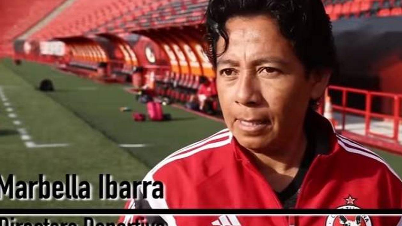 Torturan y asesinan a Marbella Ibarra, pionera del fútbol femenino en México