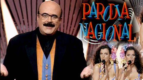 'La parodia nacional', el formato que Telecinco resucita con 'Me lo dices...'