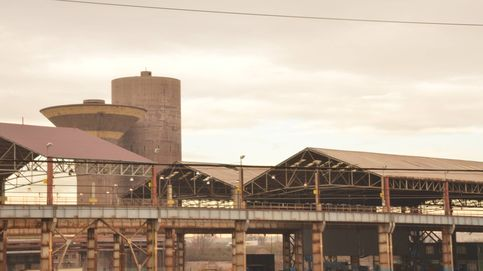 Aristrain arrebata a ArcelorMittal el suelo de su antigua fábrica en Madrid por 3 M