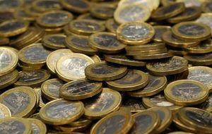 Los fondos de inversión reciben 126 millones al día en 2014