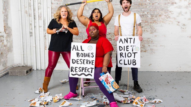 Foto: Foto: Facebook / Anti Diet Riot Club