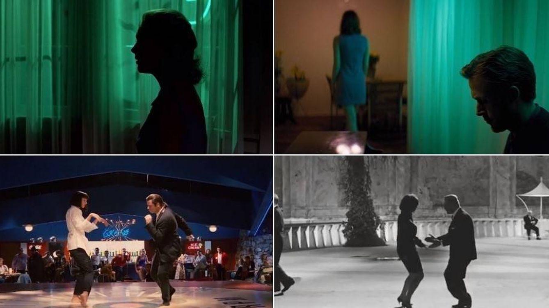 'Las películas están conectadas': el vídeo que demuestra que todos los planos son iguales