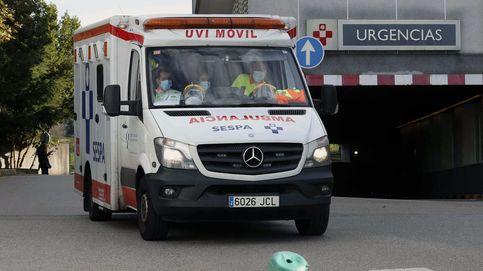 Un detenido por la muerte de un niño de dos años en Gijón por posible maltrato