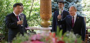 Post de Una amistad para gobernarnos a todos: el plan de Xi y Putin que cambiará el mundo
