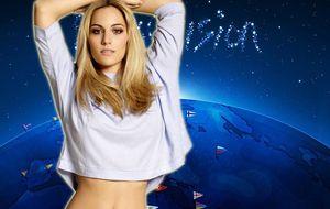 Marta Sánchez deja libre el camino a Edurne para Eurovisión 2015