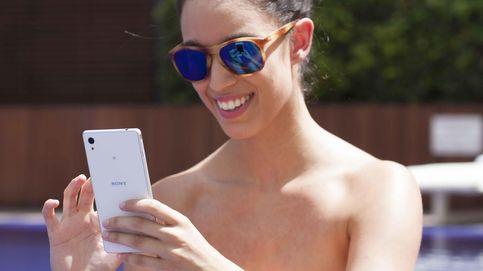 Gana un Sony Xperia Z3 convirtiéndote en el protagonista de Vanitatis