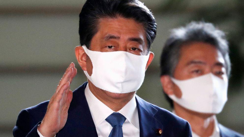 Abe dimite como primer ministro de Japón: Mis condiciones de salud no son perfectas
