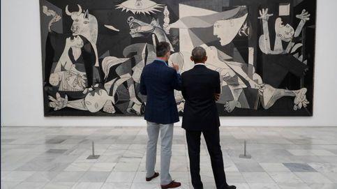 Ver el Guernica por turnos: la visita a un museo en la nueva normalidad