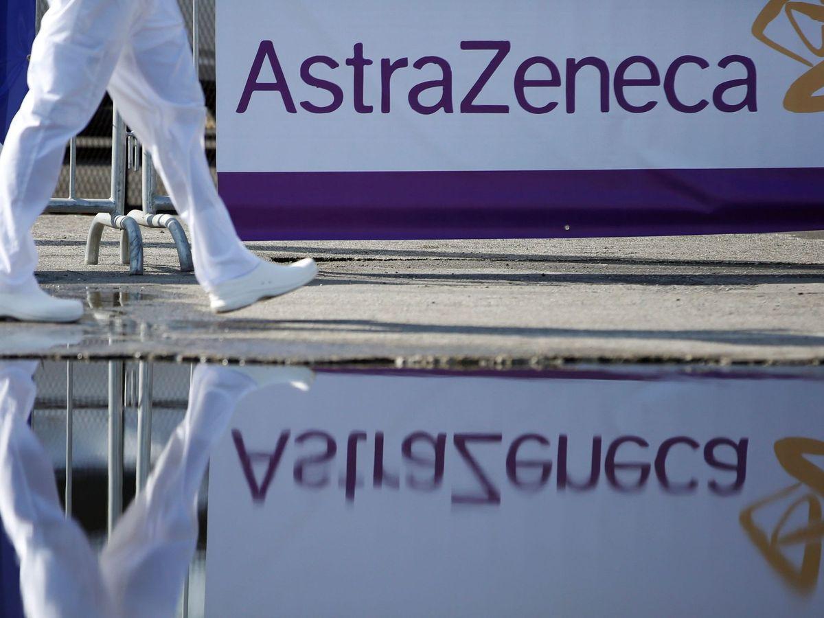 La EMA recomienda administrar la segunda dosis de AstraZeneca