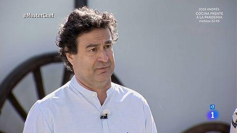 Momento agridulce de Pepe Rodríguez: enseña El Bohio, azotado por el Covid19