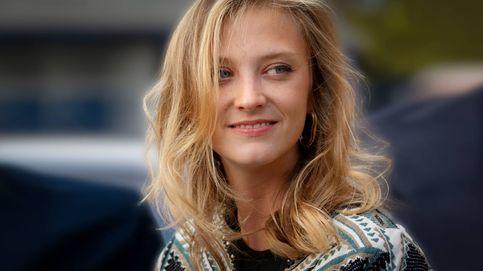 La princesa Luisa María, la belleza más desconocida de la corte belga