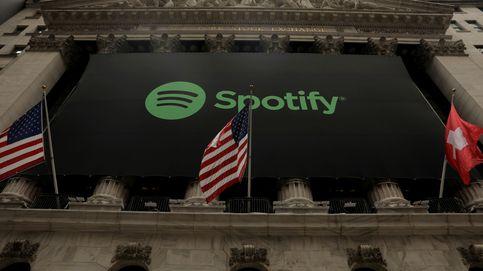 Spotify se dispara a máximos históricos gracias a... ¿Kim Kardashian?