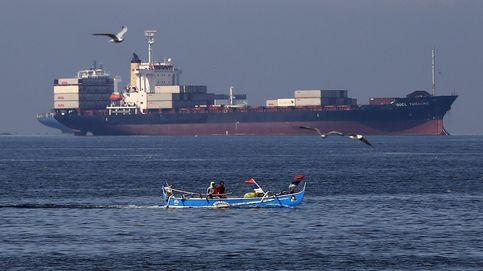 Piratas secuestran a varios marineros europeos tras un asalto a un carguero griego