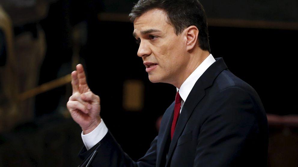 Sánchez ficha como asesor para sus discursos a un guionista de 'Cuéntame'
